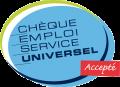 CESU, chèque emploi service